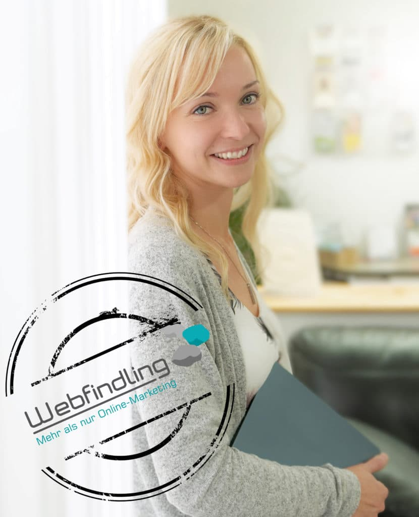 Christin Elsner Webfindling Marketing