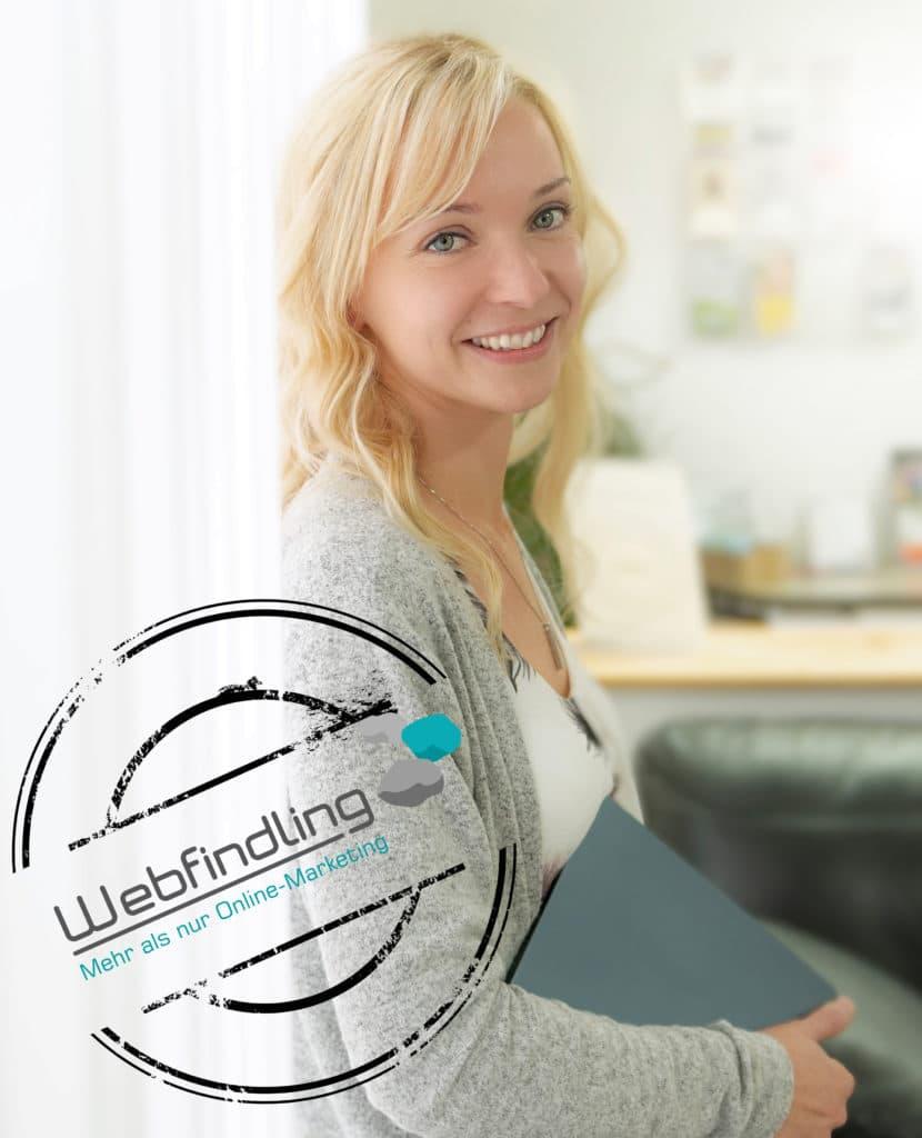 Christin Elsner Webfindling Marketing